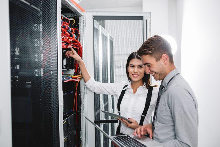 Motivos para Fazer o Data Cabling
