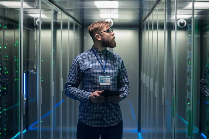 Conheça as principais funções de um especialista em redes de computadores